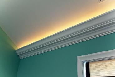 LED Band im Bad - Beleuchtung im Badezimmer