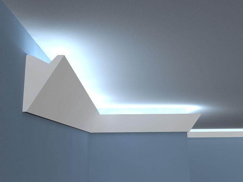 Beleuchtung für Decke LO2A - LED Leuchte LO2A