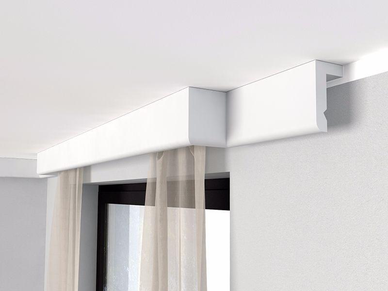 leiste mit blende f r led lko12a blende. Black Bedroom Furniture Sets. Home Design Ideas
